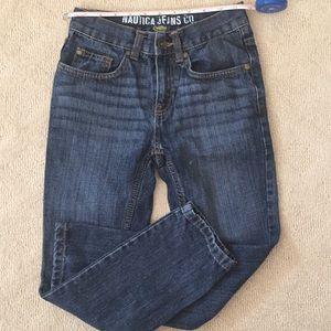 Nautica girls jeans